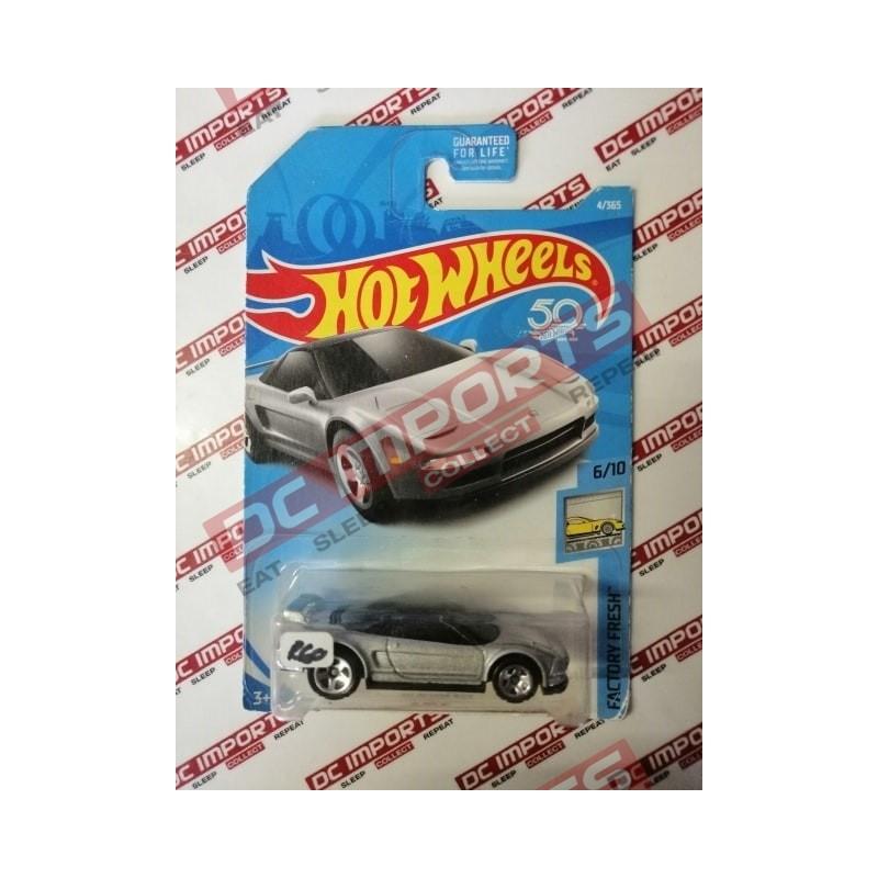 '90 Acura NSX Factory Fresh