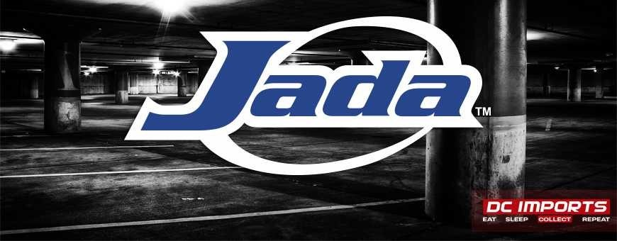 Jada Toys | South Africa | Buy Diecast Jada Toys online | Shop now !
