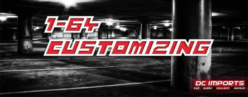 1:64 Customizing | South Africa | Buy Decals, Wheels etc | Shop now !