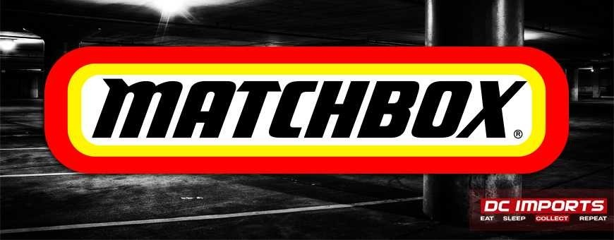Matchbox | South Africa | Buy Matchbox cars online | Shop now !