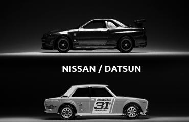Nissan - Datsun Hot Wheels